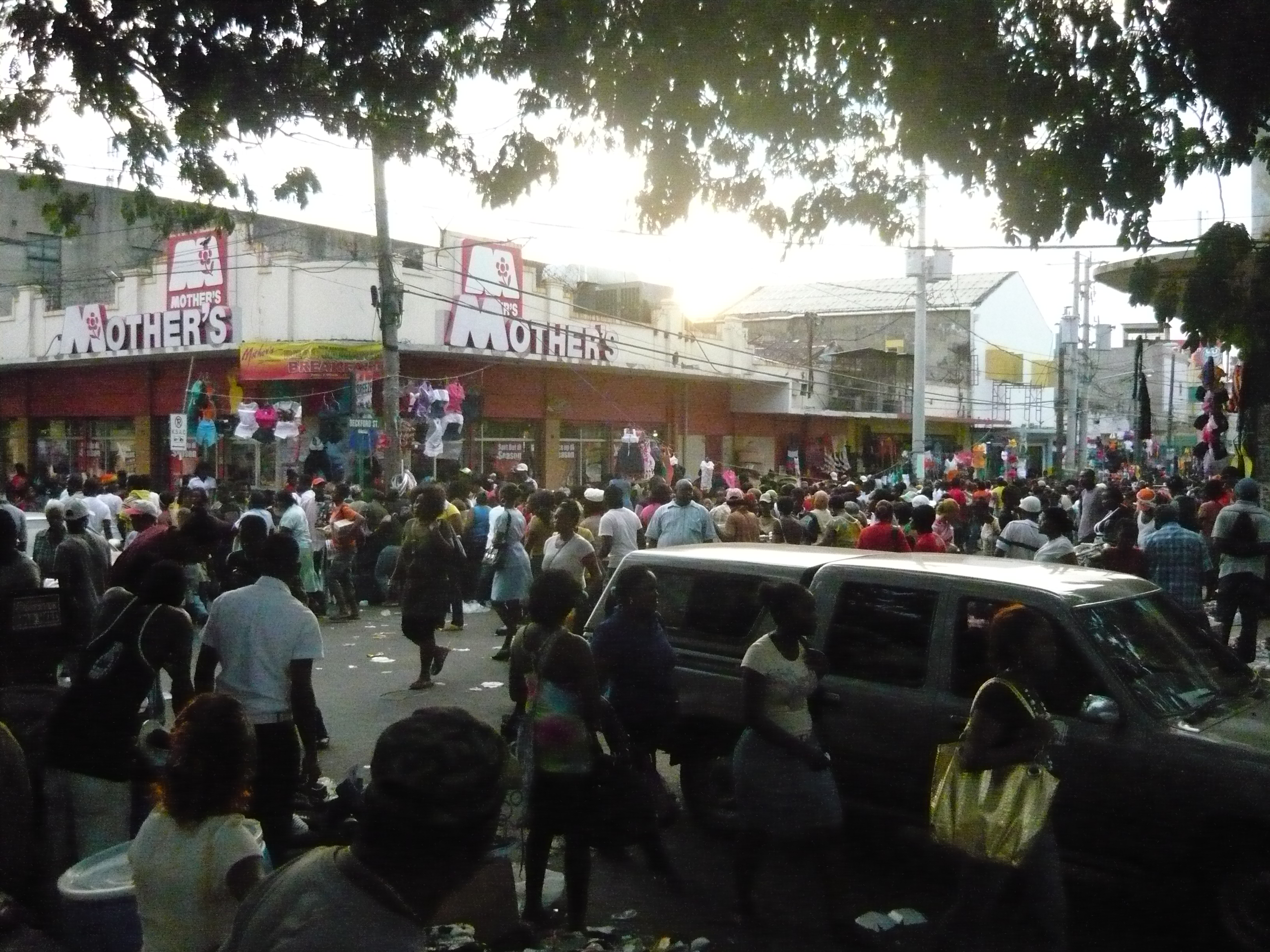 uptown mondays in kingston jamaica essay Kingston – uptown parties the quad uptown & fire links mondays return to my island jamaica homepage from jamaican party.